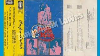 Chrisye - Album PUSPA INDAH (OST Puspa Indah Taman Hati) Full Album Tahun 1980