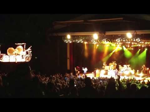 """Toto - LIVE at The Greek Theater - """"Africa"""""""