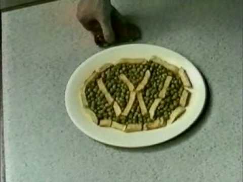 Volkswagen Grampian Dealers Passat Lunch Break 40s