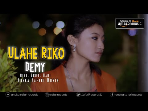 Download Demy Yoker – Ulahe Riko Mp3 (5.2 MB)