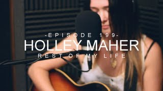 Holley Maher - Rest of My Life