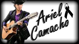 El Pasado de Ariel Camacho