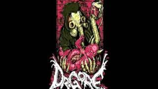 Dr. Gore - Hacksaw Disfigurement