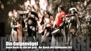 Die Galgenvögel - Der Bauch des Spielmanns (01)