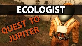 Lets Play Stalker Call of Chernobyl - PART 1 (Ecologist, Ironman Mode) thumbnail