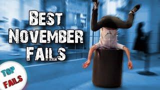 Да как так то ? Лучшие Приколы за Ноябрь 2016 Часть 17 ||Top Fails||