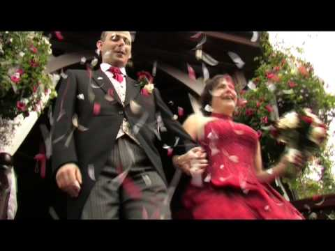 Gibbon Bridge Wedding Highlights Video