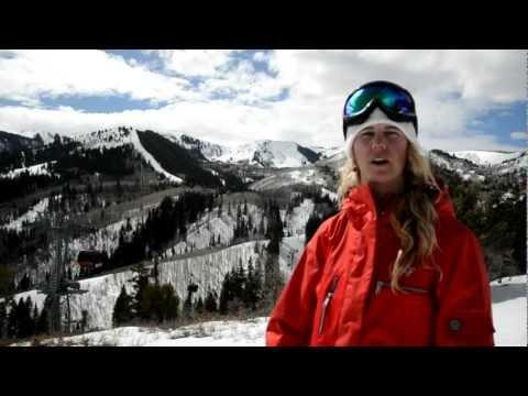 The Canyons Utah - ski resort