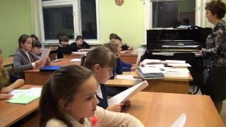 Музыка Победы.Открытые уроки. ДМШ имени Г.Свиридова