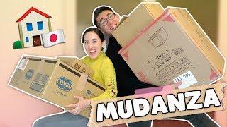 MUDATE CON NOSOTROS EN JAPÓN Y CONOCE NUESTRA CASA | HelloTaniaChan