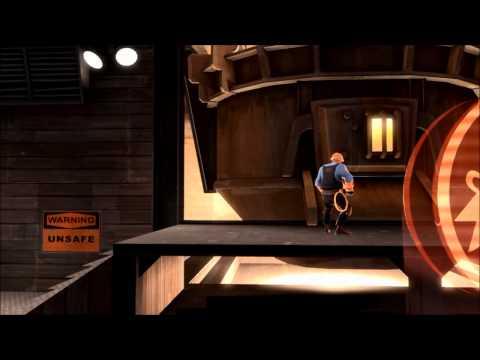 100 Ways to Die in Team Fortress 2 [SFM]