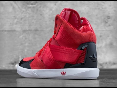 Mens Red Shoes  adidas UK
