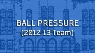 Blue Print: Ball Pressure