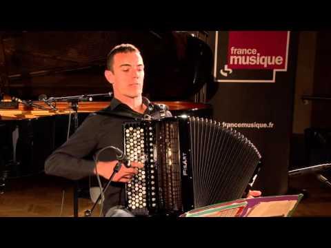 Spiritango Quartet : Chin Chin