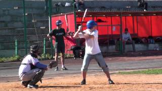 russtar vs beavers - bottom 3rd - (7/18) - 28.08.2011