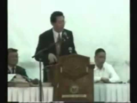 INC vs. SDA Debate -Part 8