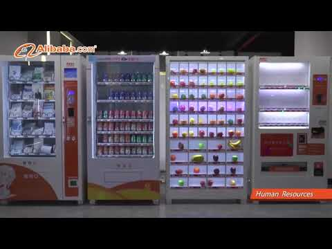AFEN Vending Factory