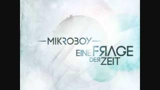 Mikroboy - Irgendwie Unangenehm