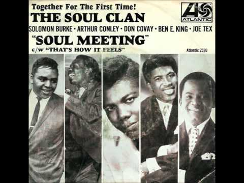 Soul Clan - Soul Meeting