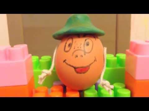Humpty Dumpty. The Last Jump.