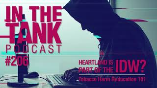 In The Tank (Ep206) - Heartland Institute is part of the Intellectual Dark Web?