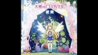 "Third Song from the ""Tenshi no CLOVER"" Single for the anime ""Lotte ..."