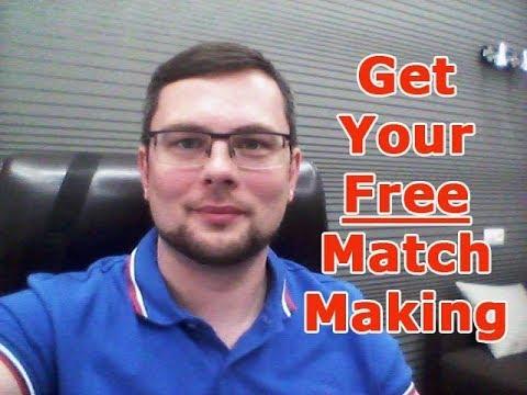 matchmaking free