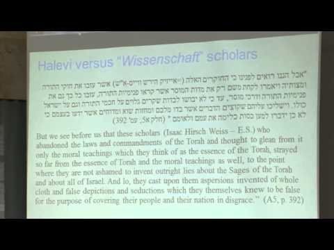 """Not Only """"Anti"""": a Re-examination of the Orthodox Series' """"Dorot Rishonim"""" and """"Toldot Israel"""""""