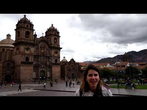 Qué ver en Cuzco Perú - TOMA FALSA