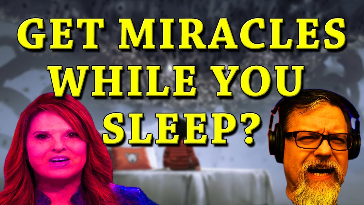 F4F | Katie Souza's Three Steps to Get Miracles While You Sleep