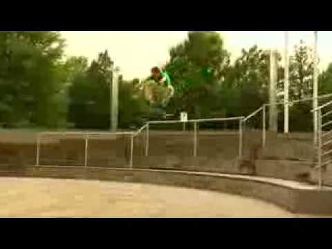 Nike SB Debacle - David Clark