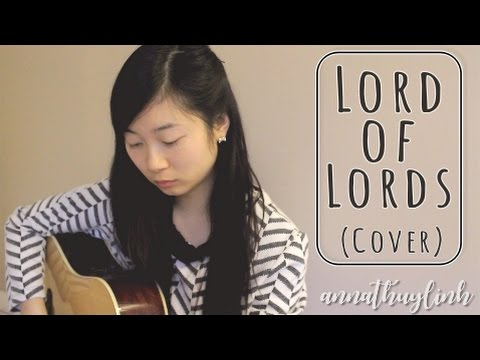 Hillsong United - Lord of Lords Cover
