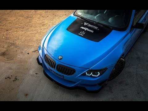 MY RUNAWAY | STATIC BMW 6 E63 | GO HARDER MEDIA