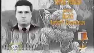 Обложка Героям войны в Чечне посвящается Дон 100 третий стакан