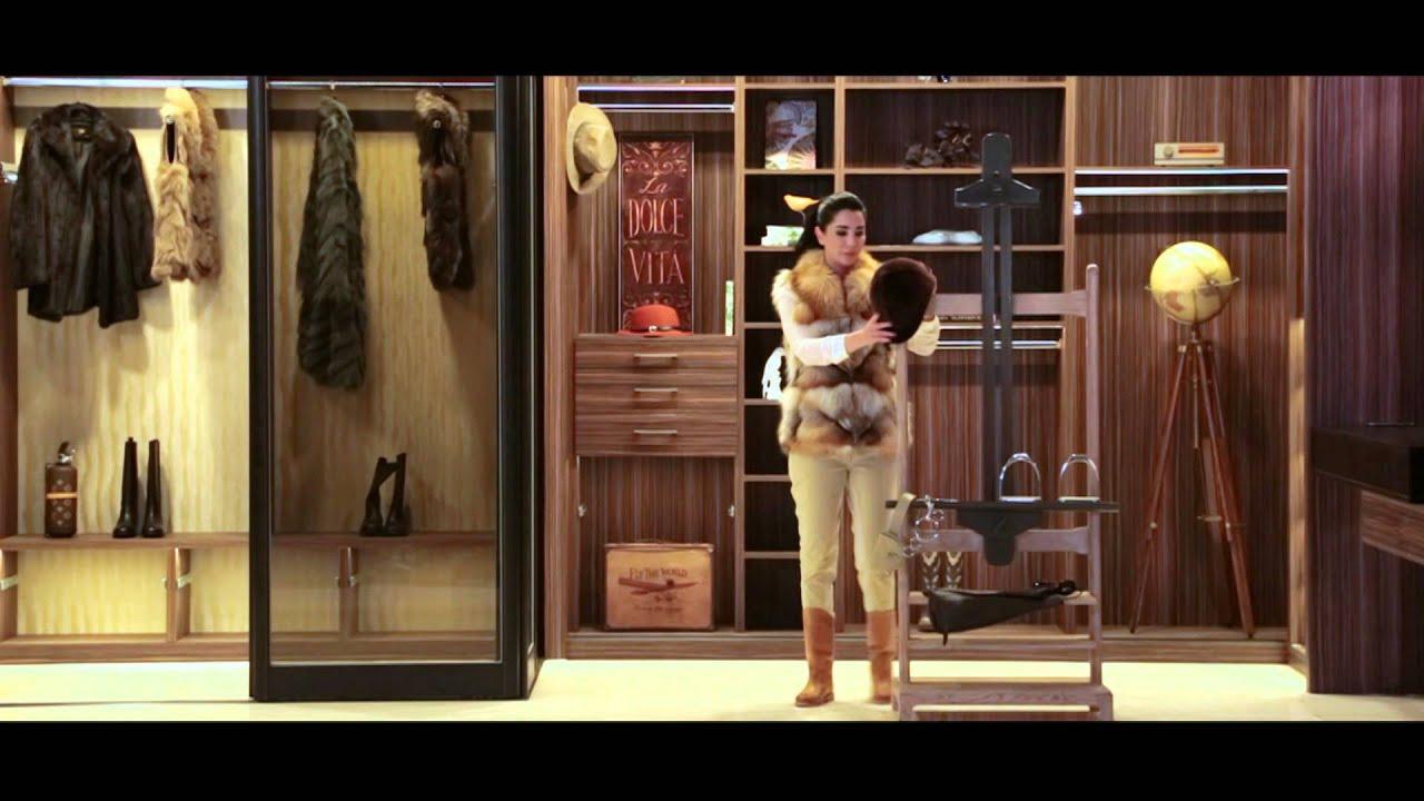 Creative Closets. Sandra Horse   YouTube