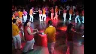 Salsa cubana rueda - fun in Italia