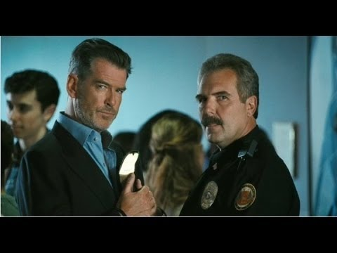 Salvation Boulevard (2011) with Pierce Brosnan, Marisa Tomei