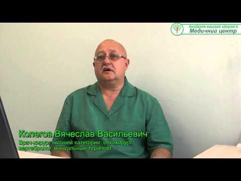 Мастопатия - начальная стадия рака молочной железы