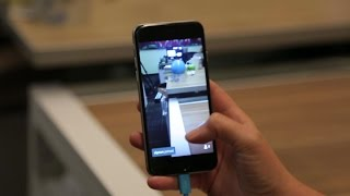 Twitter Launches Live Video Streaming App Periscope