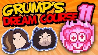 Grumps Dream Course: Danslide - PART 11 - Game Grumps VS