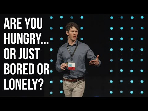 Fasting (IF & TRF) Is Important Now, Here's Why