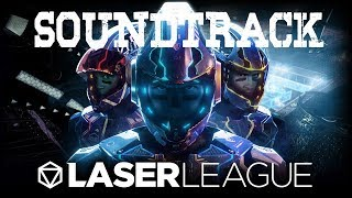 laser league Soundtrack - MegaPlex Intense #1