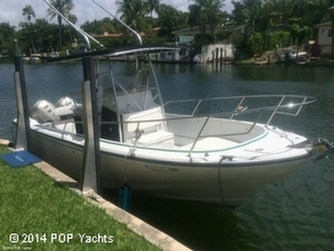 [UNAVAILABLE] Used 1994 Boston Whaler 24 Outrage in Coral Gables, Florida