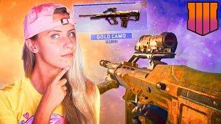 MY FAVORITE GUN IN BO4 RIGHT NOW! Road to Dark Matter - ABR 223 (BO4)