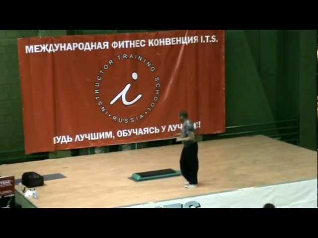 445 Dance & Fitness Event Москва 08