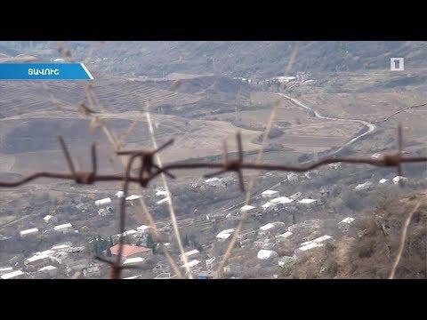 Armenia Public TV Peacekeeping