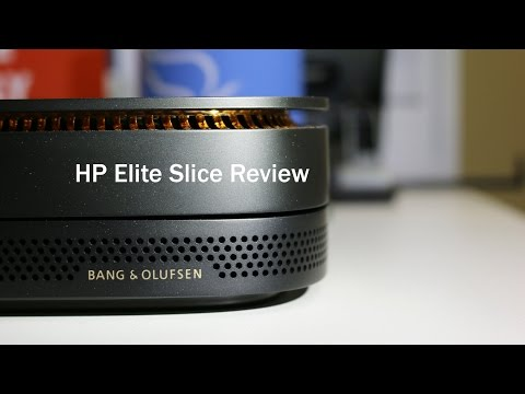 HP Elite Slice Review