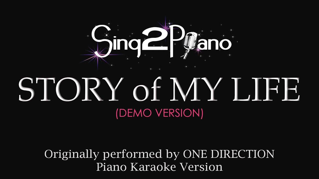 Image Result For Midi Karaoke One Direction