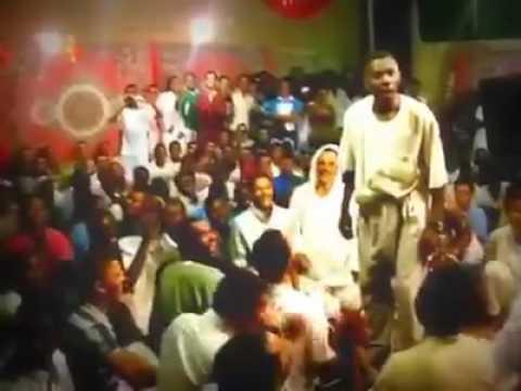 كدا الأعراس ولا بلاش أدرار الجزائر mariage magnifique adrar algerie
