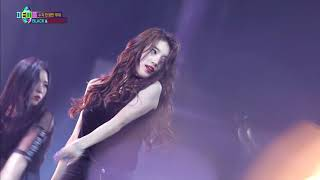 《HOT》 Black & Red Sexy in SUZY (RIVER & HUMBLE) @ SBS Party People